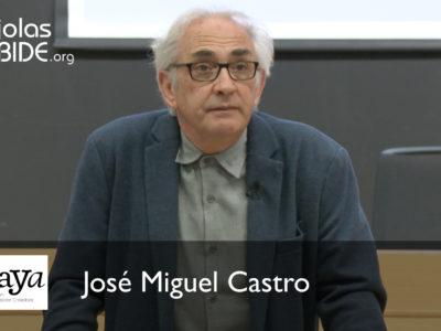Miguel Castro de Diraya Expresión